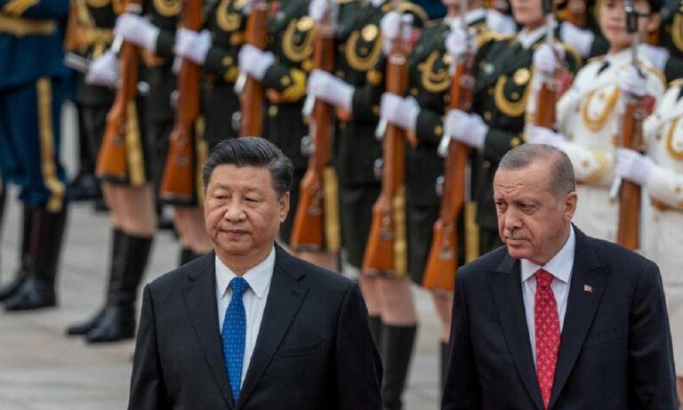 Κίνα – Ραγδαίες εξελίξεις: Υλοποίει τον νέο «Δρόμο του Μεταξιού» μέσω Τουρκίας!