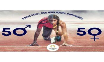 Με 90 αθλητές και αθλήτριες λιγότερους θα εκπροσωπηθεί ο στίβος στους ολυμπιακούς αγώνες του Παρισιού το 2024. Σύμφωνα με την απόφαση της διεθνούς ολυμπιακής επιτροπής.