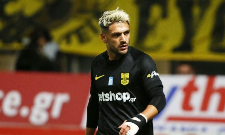 Σάκιτς: «Μπορούμε να πετύχουμε τα πάντα, να παλέψουμε για Κύπελλο και πρώτη θέση»