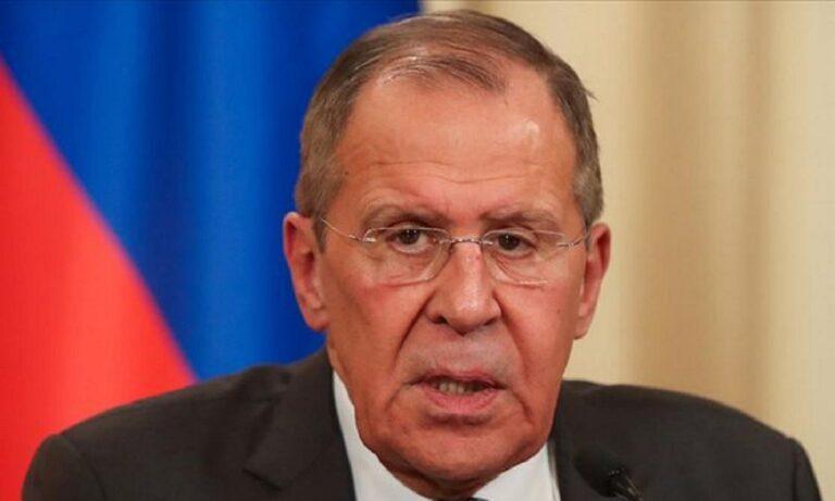 Ρωσία: «Παράνομες» οι αμερικανικές κυρώσεις ενάντια στην Τουρκία