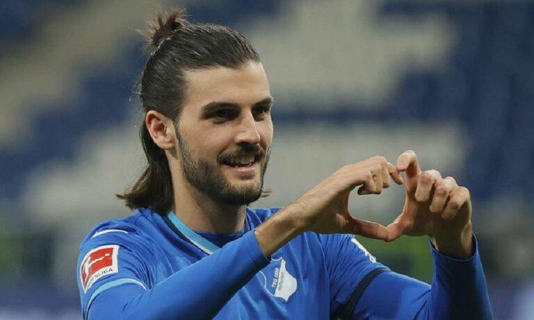 Χόφενχαϊμ – Άουγκσμπουργκ 3-1: Επέστρεψε στις νίκες δυόμιση μήνες μετά με… τριάρα (vids)