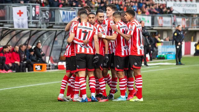 Χοσέ 4/12 Στοίχημα:Ταξίδι στην Ολλανδία…λόγω γκολ