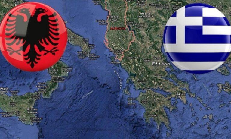 Προκαλούν οι Αλβανοί μετά την επέκταση στα 12 μίλια στο Ιόνιο: «Ελληνικό ψαράδικο μπήκε στα ύδατά μας»
