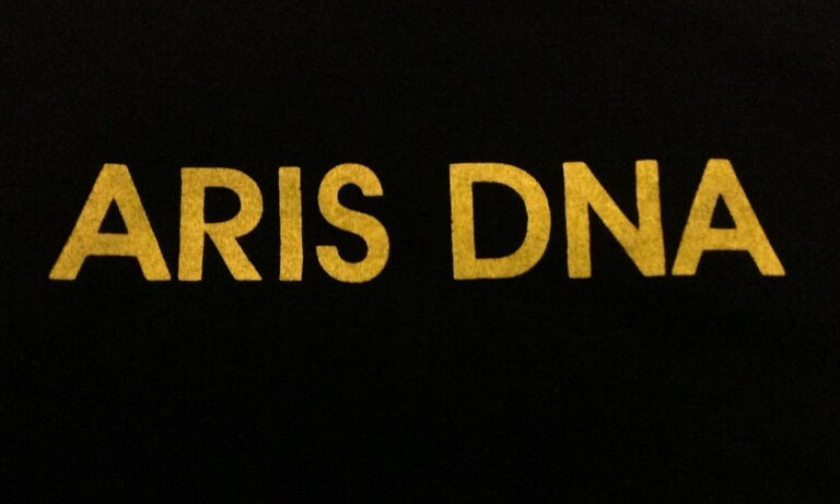 ARIS-DNA: Αυτός ο Άρης είναι πραγματικός «Θεός του πολέμου»! (vids)