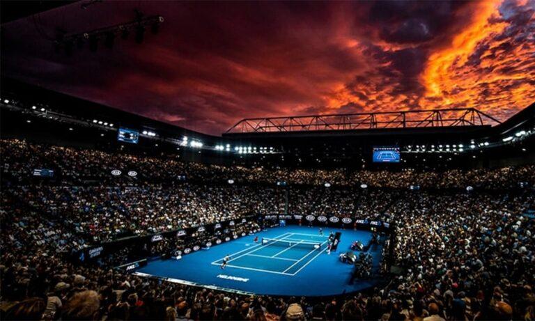Australian Open: Ανακοινώνονται οι λεπτομέρειες διεξαγωγής του τουρνουά!