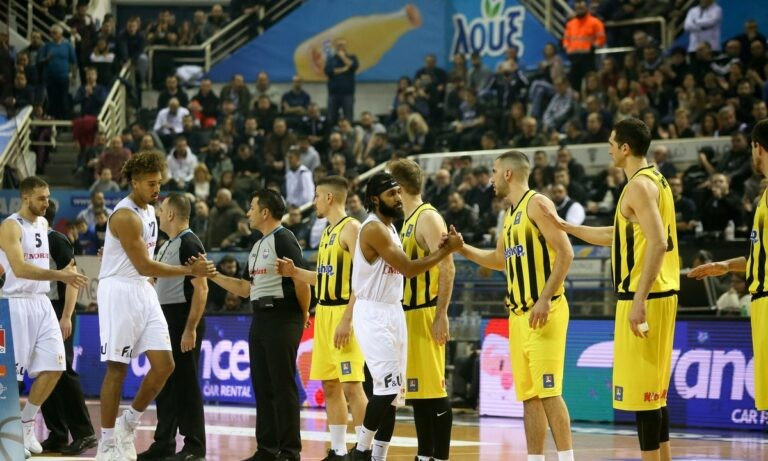 Basket League: Το ντέρμπι ΠΑΟΚ-Άρης και η «δοκιμασία» του Παναθηναϊκού με το Περιστέρι