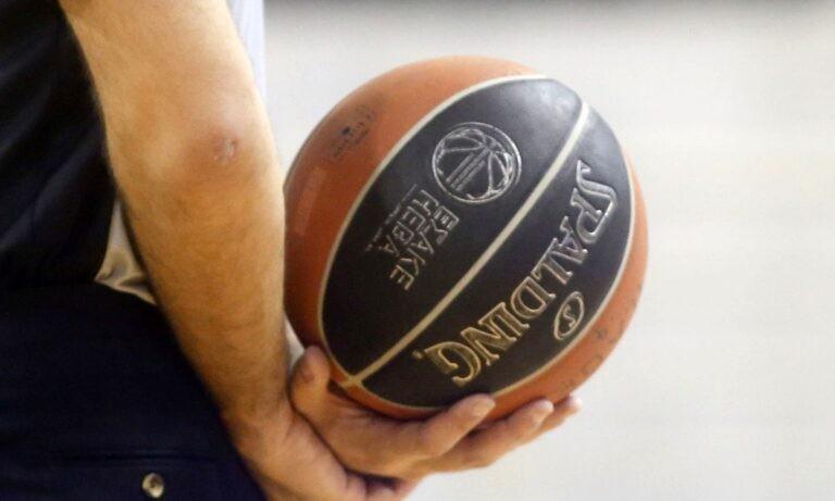 Basket League: «Δώρο» 230 χιλιάδες σε κάθε ομάδα από το στοίχημα