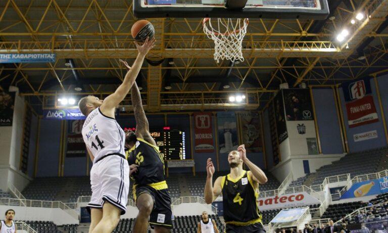Basket League: Μεγάλα ματς σε Ρόδο και το κλειστό του Πλάτωνα