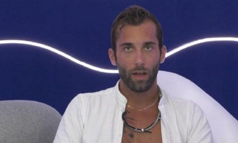 Big Brother-Δημήτρης Κεχαγιάς: «Δεν είμαι τραμπούκος, προσβλήθηκα σαν άνθρωπος» (pic+vid)