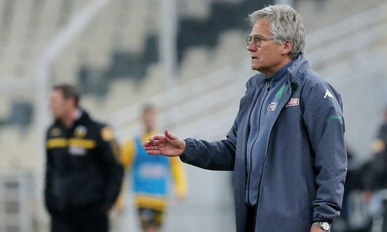 Ο Παναθηναϊκός είχε προπονητή, η ΑΕΚ δεν έχει μέλλον με τον Καρέρα