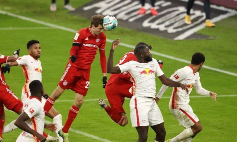 Bundesliga: Στα δύο δισ. ευρώ η ζημία της!