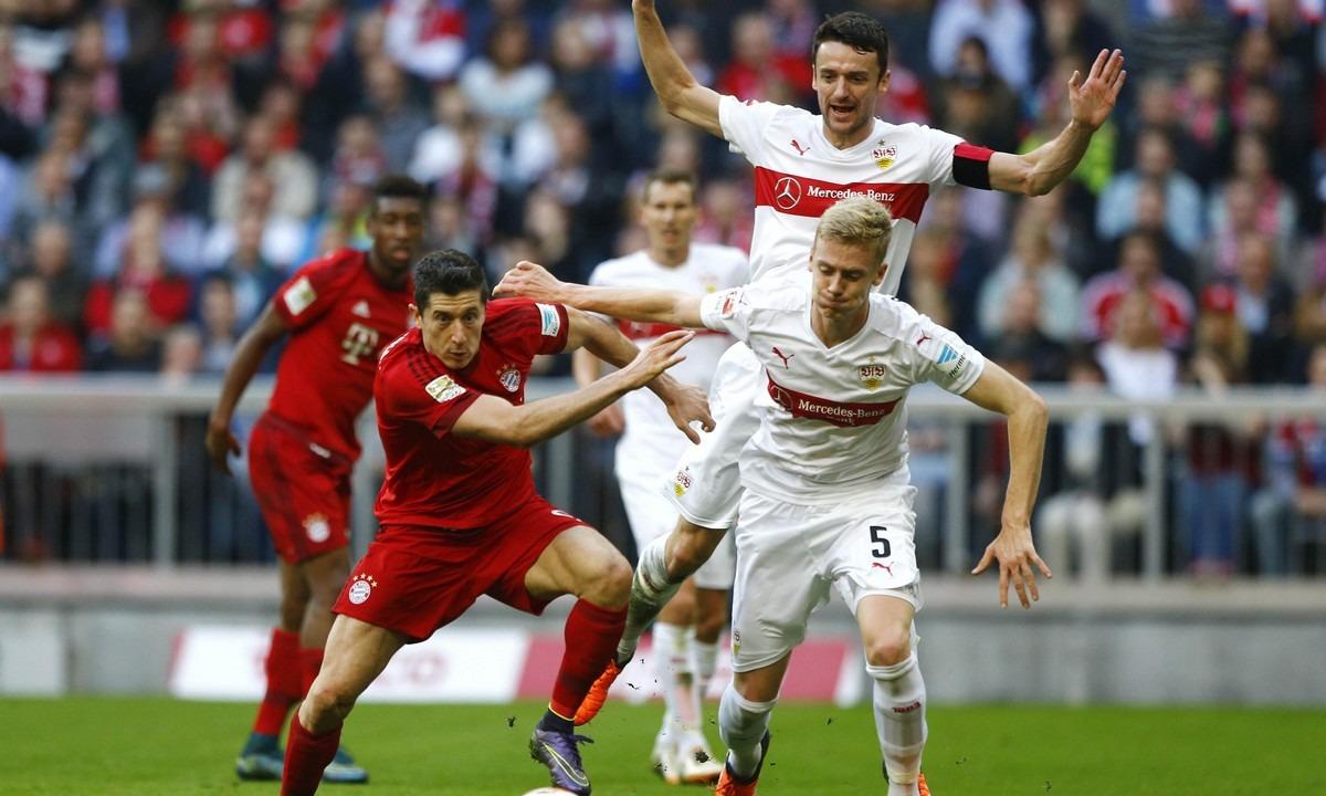 Bundesliga: Το ντέρμπι του Μονάχου κλέβει την… παράσταση