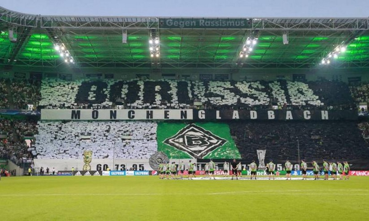 Champions League: Oι οπαδοί της Γκλάντμπαχ… ξενύχτησαν την Ίντερ!
