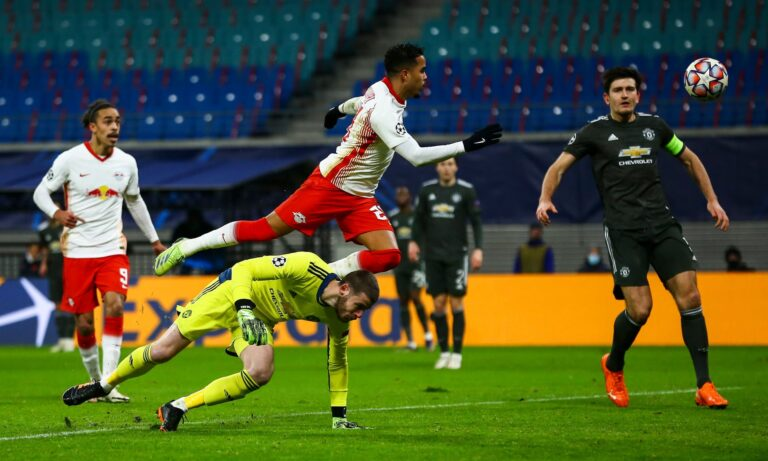 Champions League: Εκτός η Μάντσεστερ Γιουνάιτεντ, πρωτιά με τριάρα η Γιουβέντους