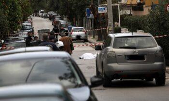 Δολοφονία στα Βριλήσσια: Μια γεμιστήρα άδειασε ο εκτελεστής πριν τη χαριστική βολή!