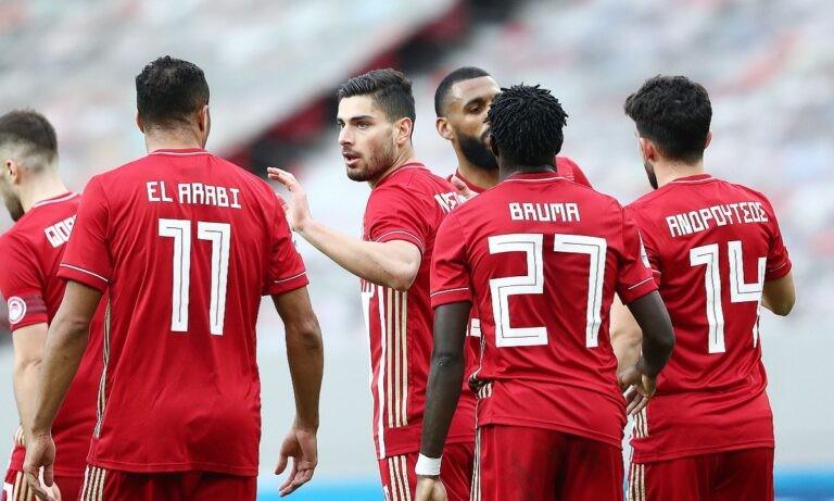 Ολυμπιακός: Τα γκολ των Ελ Αραμπί και Μασούρα έχουν τη δική τους… ιστορία!