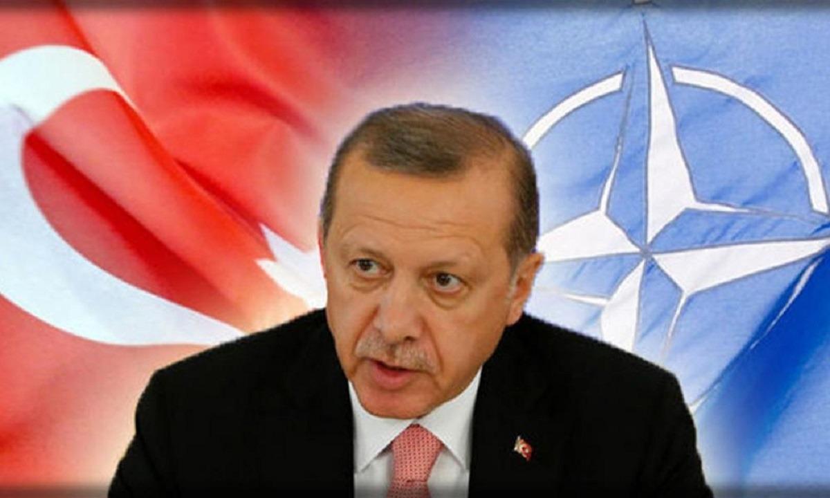 Ερντογάν: Η αλαζονεία του δημιουργεί αντιτουρκικές συμμαχίες που τον τρομάζουν
