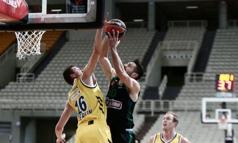 Euroleague: Για την… υπέρβαση στο Ισραήλ ο Παναθηναϊκός, μεγάλο ματς στην Πόλη