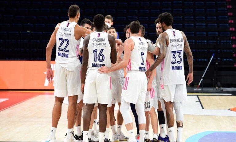 Euroleague 17η Αγωνιστική: Αποτελέσματα και βαθμολογία