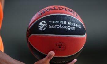 αθλητικές μεταδόσεις Euroleague