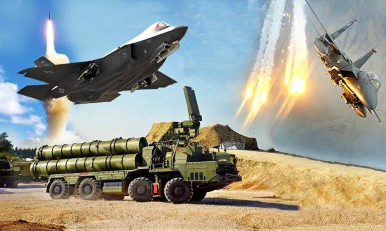 «Φρένο» από το Κογκρέσο στην προμήθεια όπλων στην Τουρκία – «Οι S-400 σχεδιάστηκαν για να καταρρίψουν F-35»