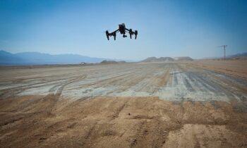 Bayraktar: Η Ελλάδα, εκτός από την παροχή των ισραηλινών drone Heron ξεκίνησε διαπραγματεύσεις με το Τελ Αβίβ για την παροχή αντι-drone τεχνολογίας.