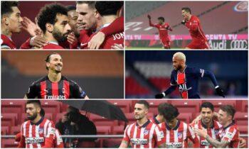 Ποδοσφαιρική Ευρώπη: Νέα τάξη πραγμάτων