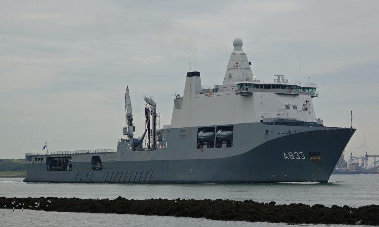 Φρεγάτες: Με μια εξαιρετικά σημαντική πρόταση επανήλθαν οι Ολλανδί για την αγορά μεταχειρισμένων αλλά εκσυγχρονισμένων πλοίων, έναντι τιμήματος 250 εκατ. ευρώ.