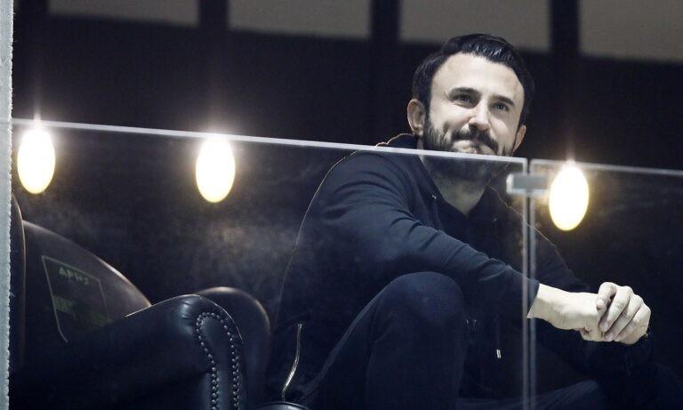 Καρυπίδης: «Μονάδα μέτρησης του κόμπλεξ είναι η ζήλια…»