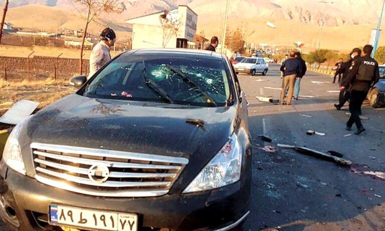 Kιντόν: Αυτοί είναι οι εκτελεστές της Μοσάντ που «καθάρισαν» τον Φαχριζαντέχ