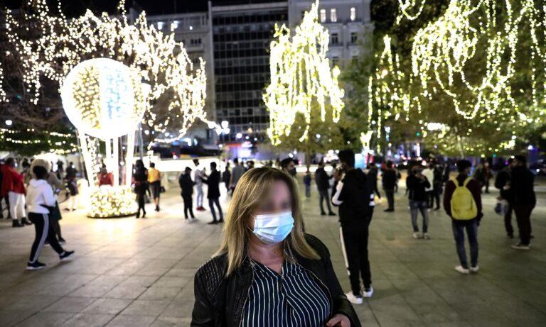 Κορονοϊός - Ελλάδα: 645 διασωληνωμένοι, 3.073 κρούσματα