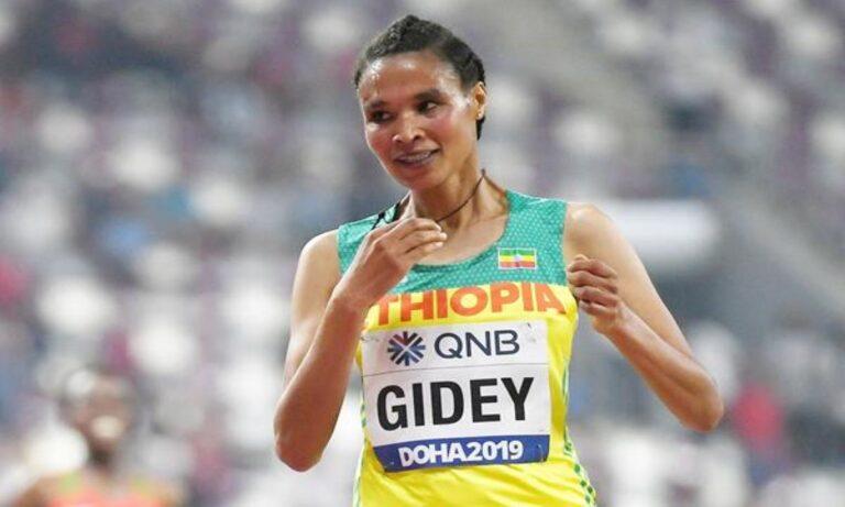 Λετεσενμπέτ Γκιντέι: Ο εμφύλιος της στερεί την συμμετοχή στον ημιμαραθώνιο της Βαλένθια