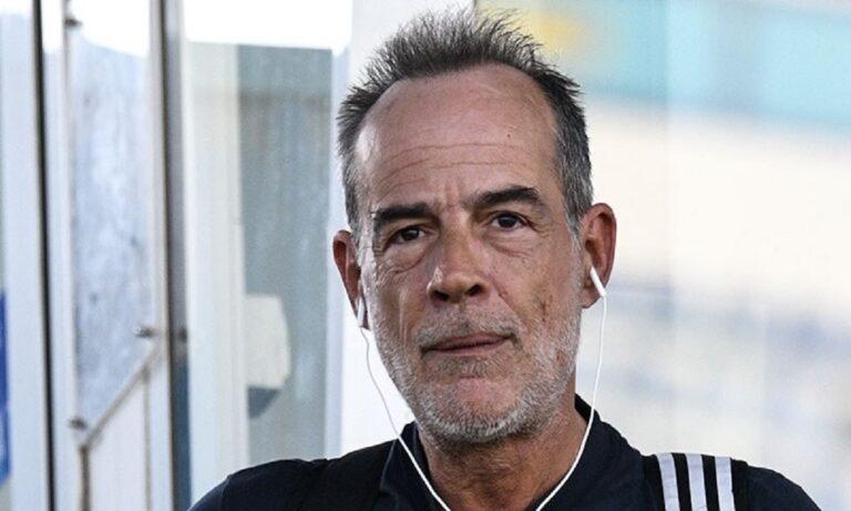 Δούκας: «Κατάμεστη Τούμπα, το αποτελεσματικότερο εμβόλιο για την ψυχική μας ισορροπία»