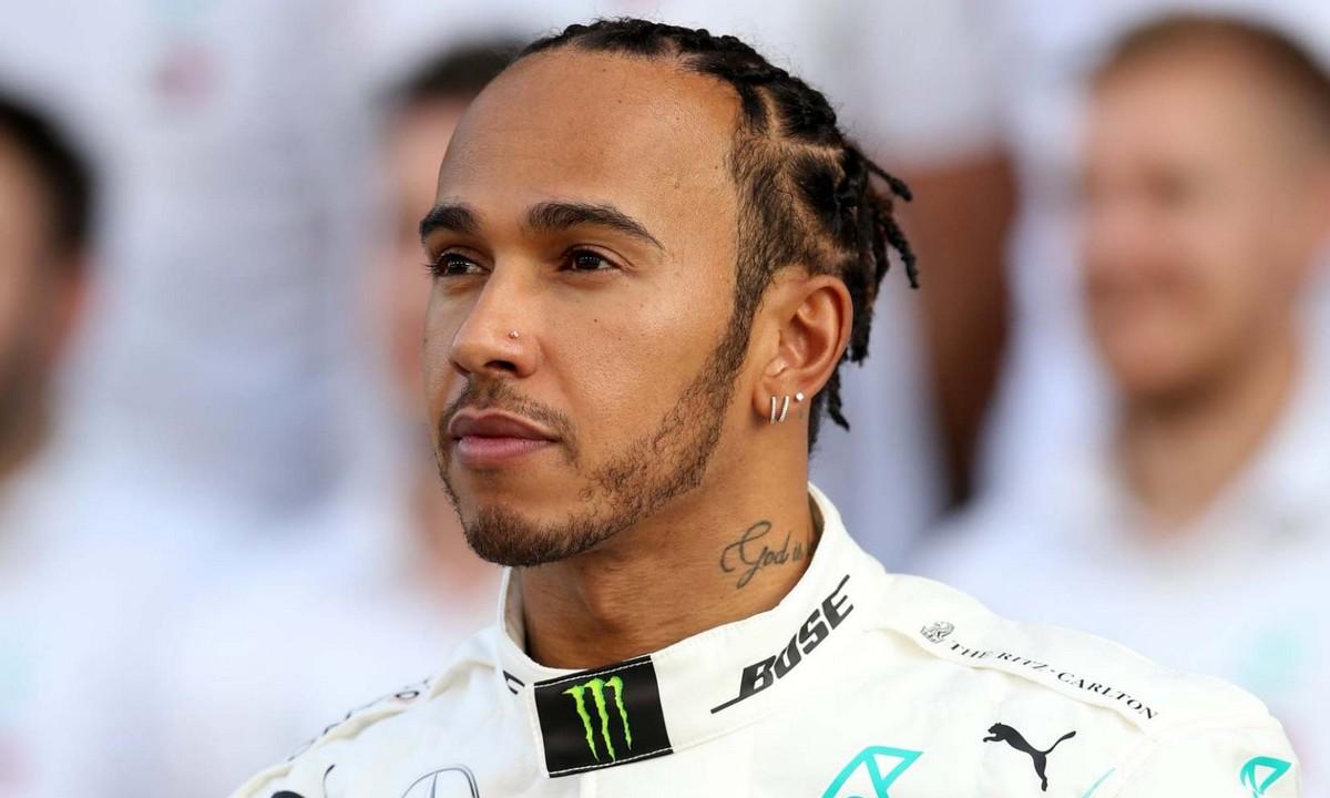 Χάμιλτον: Θετικός στον κορονοϊό – Εκτός Gran Prix Μπαχρέιν