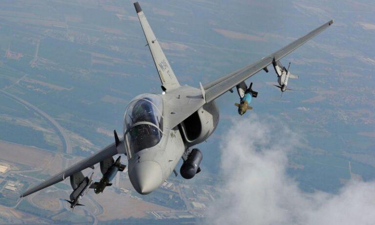 Ελληνοτουρκικά – Μ-346FA: Το νέο αεροσκάφος της Ελλάδας μπορεί να γίνει φονικό όπλο!