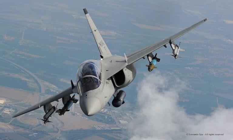 Μ-346: Ο μίνι ιπτάμενος δολοφόνος που φέρνει το Ισραήλ στην Ελλάδα
