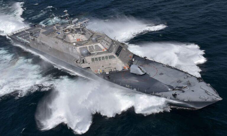 Πολεμικό Ναυτικό: Δεν έφυγε για τους Αμερικανούς το αίτημα για αμερικανικές φρεγάτες