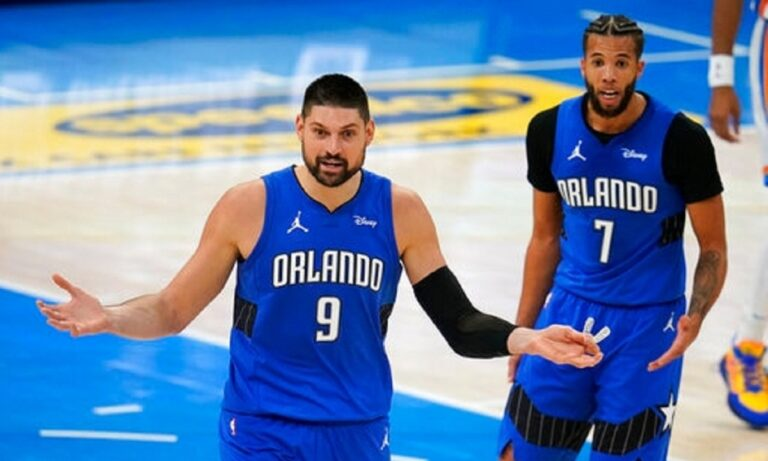 NBA: Στο 4-0 το Ορλάντο, νίκες για Βοστώνη και Κλίπερς (vids)