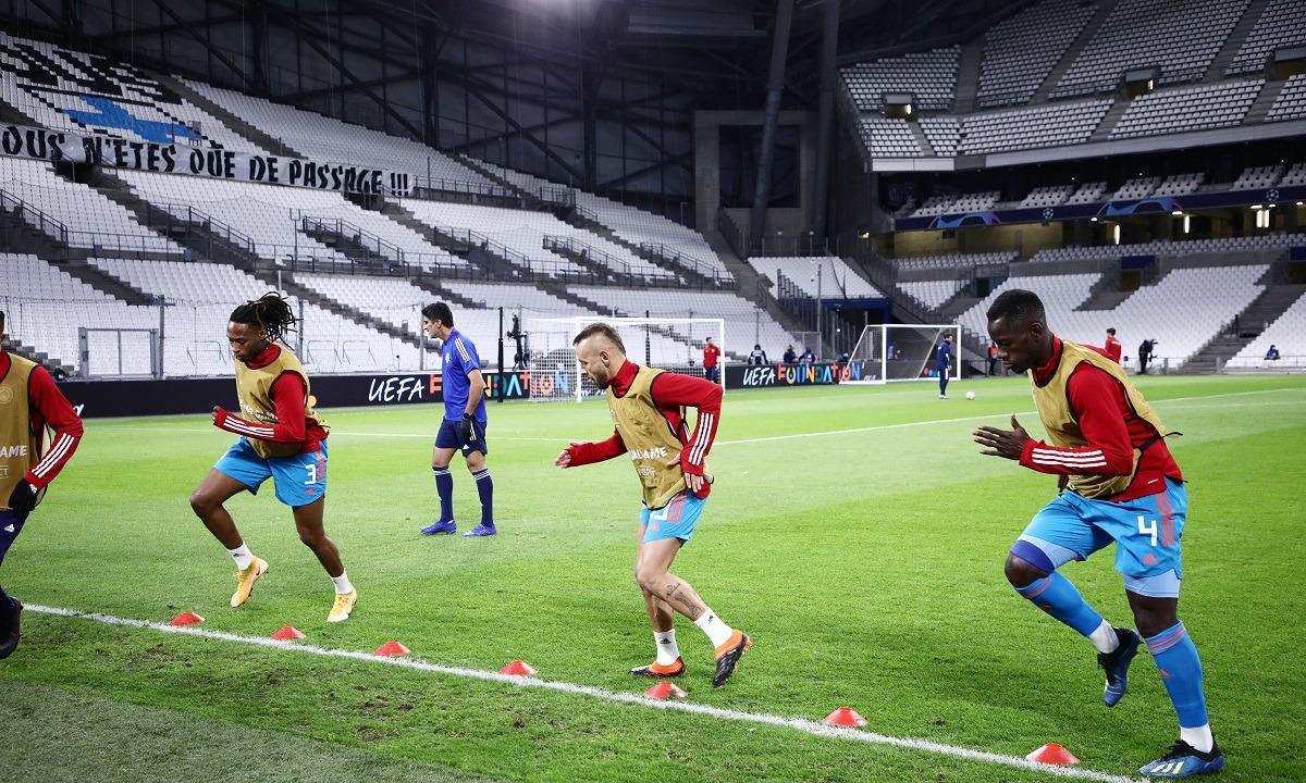 Ολυμπιακός: Θυμίζει Άρσεναλ ο ευρωπαϊκός δρόμος – Οι πιθανοί αντίπαλοι στο Europa League