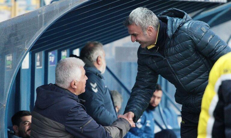 Super League 1: Απαλλάχθηκε ο Παράσχος, 15 μέρες αποκλεισμός για Μπελεβώνη και Κουτσοσπύρο