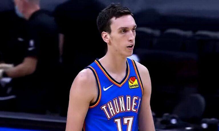 Ποκουσέφσκι: Το πρώτο του καλάθι στο NBA (vid)