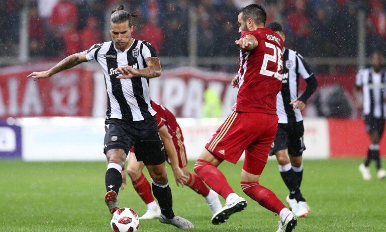 Πρίγιοβιτς και Ολυμπιακός: Γιατί το ενδεχόμενο συνεργασίας τους είναι… Mission impossible!
