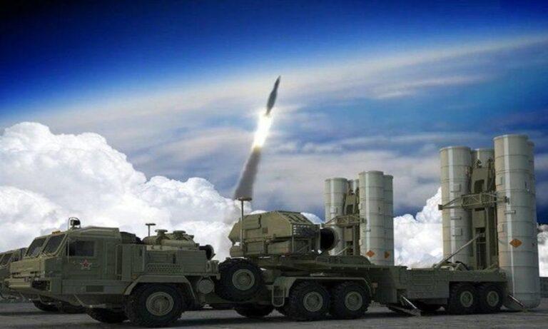 S-500: Εντός του 2021 θα ολοκληρωθεί και θα είναι πλήρως λειτουργικό το ρωσικό αντιπυραυλικό σύστημα.