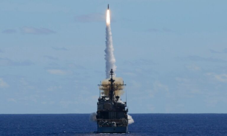 SCALP Naval: 1000 χλμ plus βεληνεκές οι πύραυλοι που δίνει η Γαλλία στην Ελλάδα