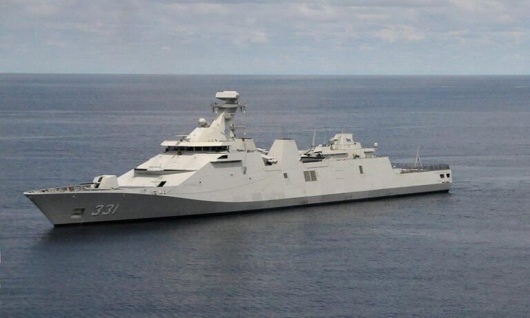 Πολεμικό Ναυτικό: Μετά τους Αμερικανούς και τους Γάλλους και οι Ολλανδοί κατέθεσαν πρόταση για το πρόγραμμα απόκτησης νέων φρεγατών.