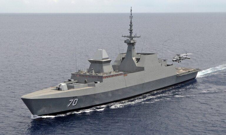 Φρεγάτες: Με FACDAR οι νέα πρόταση των Γάλλων για τα πλοία ενδιάμεσης λύσης για το Πολεμικό Ναυτικό.