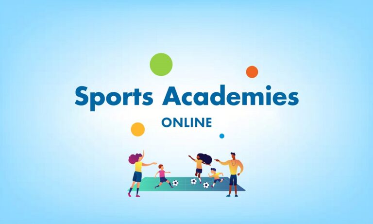 Αθλητικές Ακαδημίες ΟΠΑΠ: Μένουμε σπίτι με τα παιδιά και αποφεύγουμε διατροφικές υπερβολές – Αναστάσιος Παπαλαζάρου και Στέλλα Αργυρίου δίνουν χρήσιμες συμβουλές