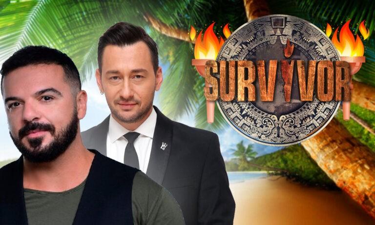 Survivor 4: Τετάρτη το πρώτο γύρισμα – Βγάζουν γούστα Καλίδης και Τριαντάφυλλος