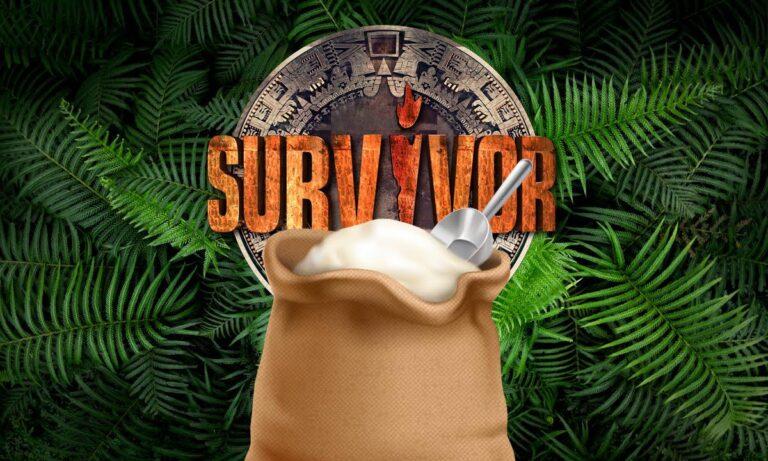 Survivor 4 – Spoiler Διαρροή: Αυτό είναι το έπαθλο στο πρώτο αγώνισμα! Ποιος θα το κερδίσει;