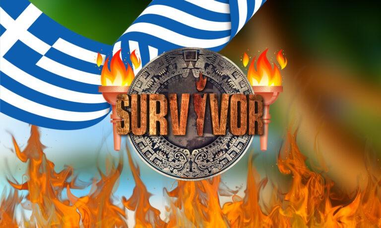 Survivor 4 Spoiler: Αυτοί είναι οι Διάσημοι! Δύο ανατροπές, «μέσα» ο Καλίδης και ένα όνομα έκπληξη!